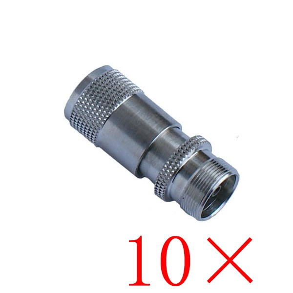 10pcs Dental Tubing Adapter For B2 to M4