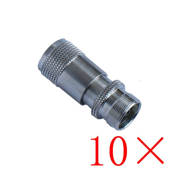 10pcs Dental Tubing Adapter For M4 to B2